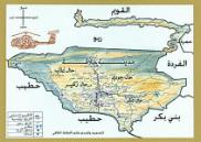 خريطة خلاقة